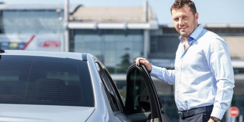 3 Reasons to Hire a Car Service for Airport Transportation, Manhattan, New York