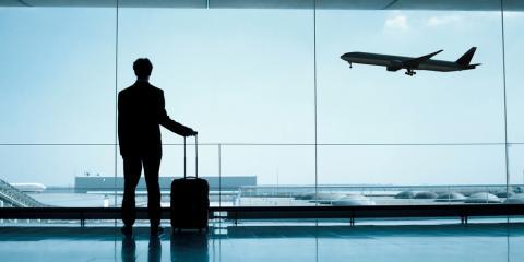 3 Benefits of Booking Airport Transportation, Manhattan, New York