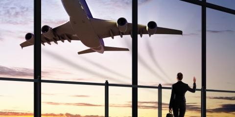 3 Reasons to Hire an Airport Transportation Service, Danbury, Connecticut