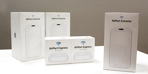 Apple AirPort 101: What is it and how can I use it?, Northwest Harris, Texas