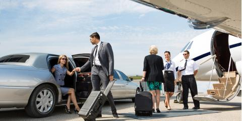 3 Tips for Arranging Airport Shuttle Service That's Efficient & Enjoyable, Waterbury, Connecticut