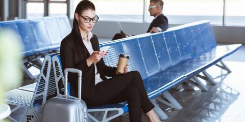 5 Tips for Minimizing Pre-Flight Stress, Greensboro, North Carolina