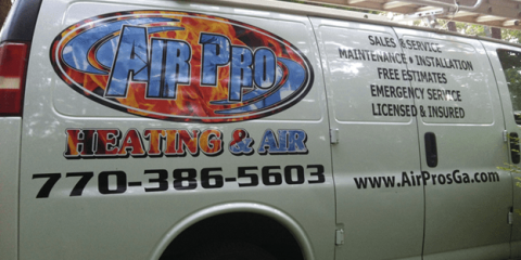 Local Heating and Air Company to sponsor North GA Music Festival, Canton, Georgia