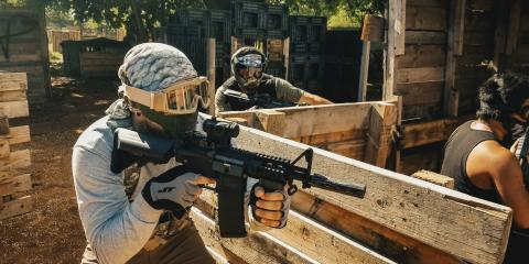 3 Tips to Improve Your Aim With an Airsoft Gun, Ewa, Hawaii