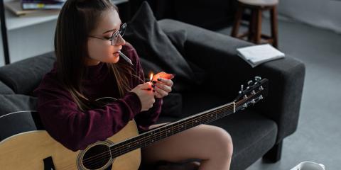 3 Common Recreational Marijuana Myths, Airway Heights, Washington