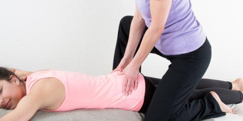 How Shiatsu Massage Can Help Relieve Sciatica , Honolulu, Hawaii