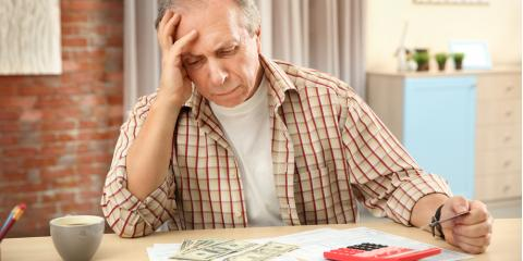 Tax Season Stress Giving You Muscle Cramps?  Here's How to Get Some Relief, Honolulu, Hawaii