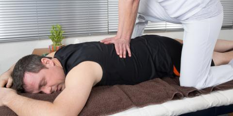 Make a New Year's Resolution to Learn Shiatsu Massage, Honolulu, Hawaii