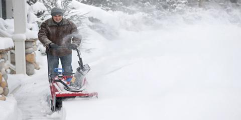 3 Reasons It Is Critical to Have a Snowblower in Alaska, Anchorage, Alaska