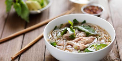 Asian Restaurant Answers 4 FAQs About Pho, Anchorage, Alaska