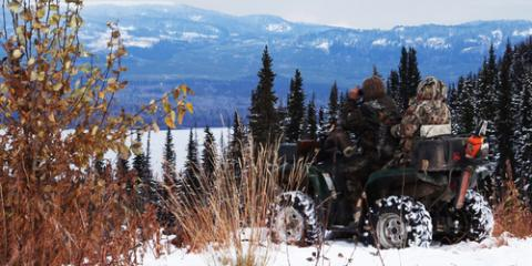 ATV Dealer Shares 3 Reasons You Shouldn't Buy a Cheap ATV, North Pole, Alaska