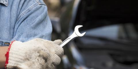 Why Regular Vehicle Maintenance Is Essential, Anchorage, Alaska