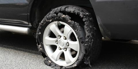 Automotive Repair Experts Share 3 Tips to Avoid a Tire Blowout, Anchorage, Alaska