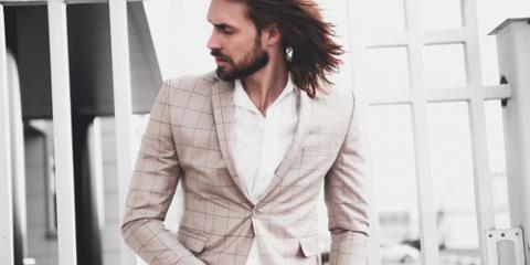 Barber Shop Shares 3 Ways to Style Your Long Locks, Anchorage, Alaska