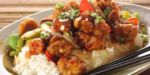 7 Ingredients Commonly Found in Chinese Food, Fairbanks, Alaska