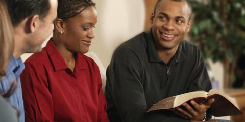 Anchorage Church Shares 4 Bible Verses to Inspire You in the New Year, Anchorage, Alaska