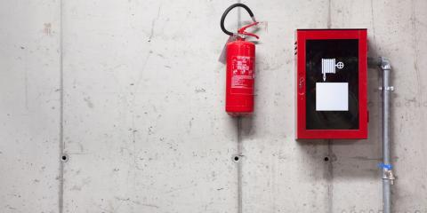 3 Ways Fire Alarm Systems Prevent Losses, Anchorage, Alaska