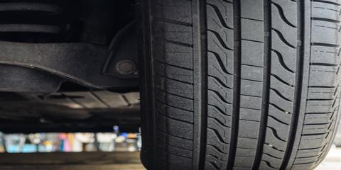 5 Ways to Extend the Life of Your New Tires, Anchorage, Alaska