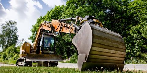 When You Should Hire a General Contractor for Excavation Services, Kodiak, Alaska