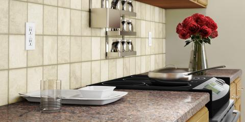 How To Find The Perfect Granite Countertops, Anchorage, Alaska