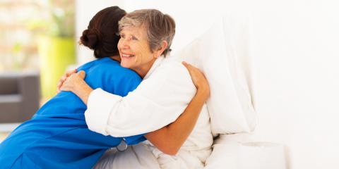 5 Characteristics of a Quality Caregiver, Jacksonville, Alabama