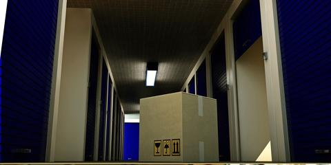 4 Ways to Protect Your Storage Unit Against Theft , Anchorage, Alaska