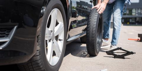 Can Mixing Tires Harm a Car?, Anchorage, Alaska