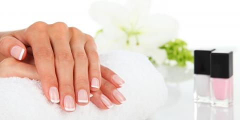 What Are the Benefits of Going to a Nail Salon for a Manicure?, Juneau, Alaska