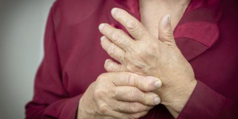 Top 3 Natural Remedies for Arthritis, Anchorage, Alaska