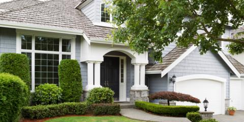 Painters Share the Do's & Don'ts of Choosing Colors for Your House, Anchorage, Alaska