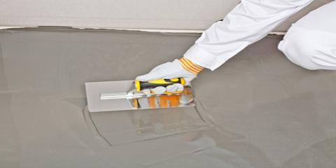 From Custom Countertops to Floors: 3 Ways Concrete Can Work in Your Home, Anchorage, Alaska