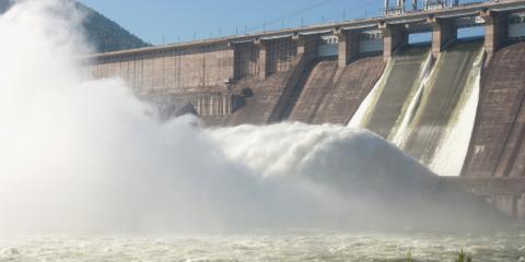 3 Benefits of Hydroelectric Power, Kodiak, Alaska