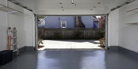 Top 3 Ways Storage Units Can Help Declutter Your Garage, Anchorage, Alaska