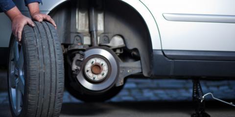 Tire Shop Shares Benefits of Seasonal Car Maintenance, Anchorage, Alaska