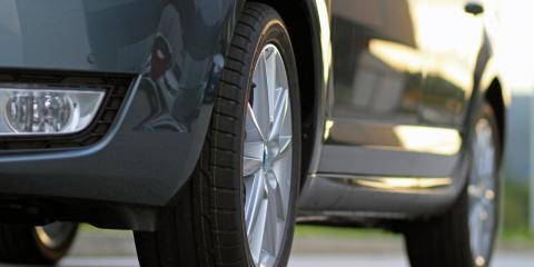 Top 3 Brands of Tires From Flat On The Spot Mobile Tire Service, Anchorage, Alaska