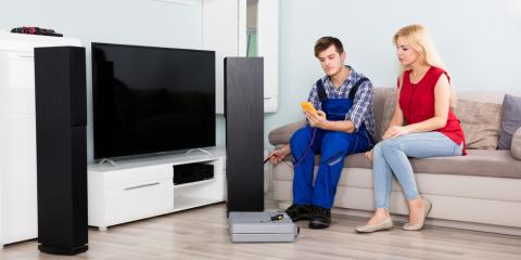 How to Choose the Ideal TV Set for Your Home Theater, Kahului, Hawaii