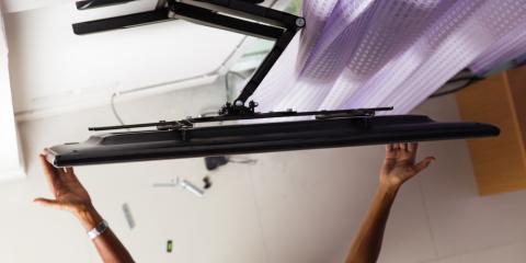 Kahului TV Repair Company Shares 3 Benefits of Hiring a Professional Installer, Kahului, Hawaii