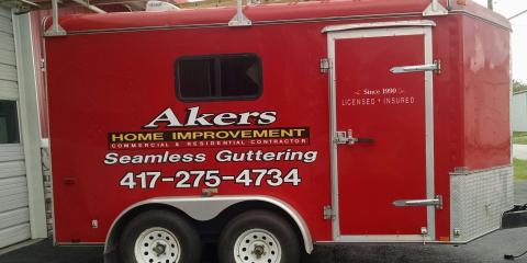 Akers Home Improvement in Collins, MO | NearSay on do it yourself remodeling, mobile home remodeling, bathroom remodeling, landscaping remodeling, exterior home remodeling, inside out remodeling,