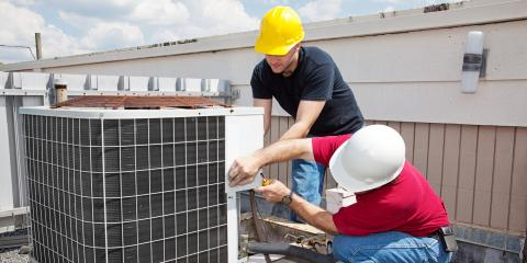 How the Right Commercial HVAC System Will Impact Your Business, Akron, Ohio