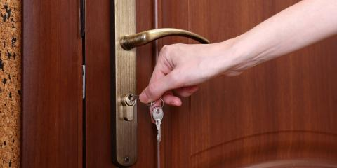 5 Common Places to Mistake Your Keys, Cuyahoga Falls, Ohio