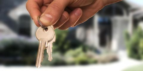 3 Crucial Reasons to Have a Locksmith Rekey Your Home, Cuyahoga Falls, Ohio