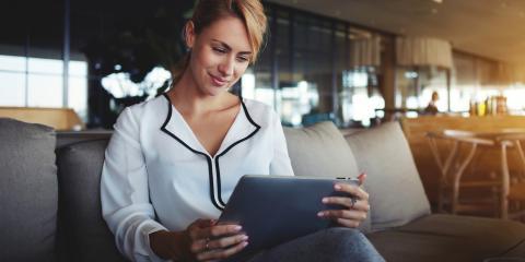 5 Benefits of Buying an Apple® iPad®, Akron, Ohio