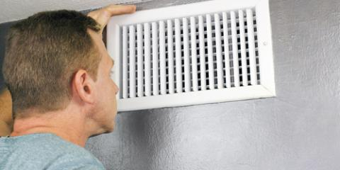 What to Expect After Air Duct Sealing, Monroeville, Alabama