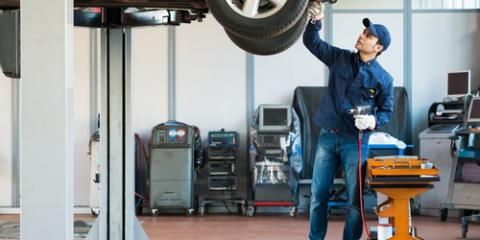 3 Questions to Ask Your New Auto Mechanic, Foley, Alabama