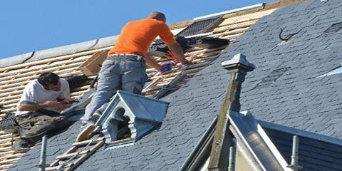 4 Things to Look for When Hiring Roofing Contractors in Alabama, Hartford, Alabama