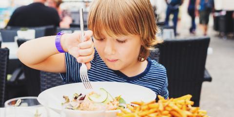 3 Great Ways to Get Kids to Eat Seafood, Bon Secour, Alabama