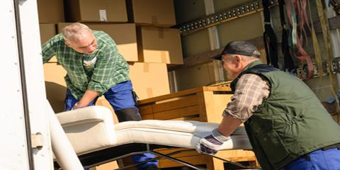 Are Local Moving Companies the Best Long Distance Movers?, Foley, Alabama