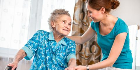 How to Help a Senior Who Is Resistant to In-Home Care, Atmore, Alabama