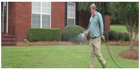 Top 3 Reasons to Make Lawn Spraying Part of Your Lawn Maintenance Plan, Enterprise, Alabama
