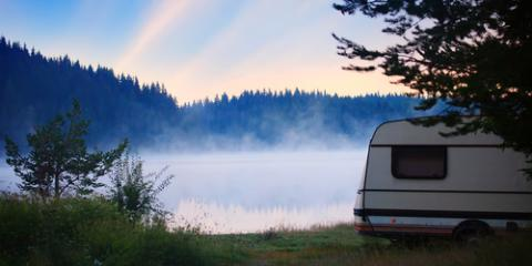 3 Benefits of Metal RV Covers You Should Consider, Dothan, Alabama